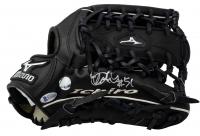 Ichiro Suzuki Signed Mizuno Baseball Glove (Beckett COA & Suzuki COA) at PristineAuction.com