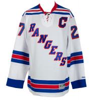 Ryan McDonagh Signed Rangers Captain Reebok Jersey (Fanatics Hologram & Steiner Hologram) at PristineAuction.com
