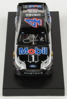 Kevin Harvick Signed 2020 NASCAR #4 Mobil 1 - 1:24 Premium Action Diecast Car (PA COA) at PristineAuction.com