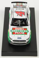 Kevin Harvick Signed 2020 NASCAR #4 Hunt Brothers Pizza - 1:24 Premium Action Diecast Car (PA COA) at PristineAuction.com