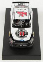 Kevin Harvick Signed 2020 NASCAR #4 Jimmy John's - 1:24 Premium Action Diecast Car (PA COA) at PristineAuction.com