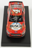 Kevin Harvick Signed 2019 NASCAR #4 Busch Beer / Big Buck Hunter - 1:24 Premium Action Diecast Car (PA COA) at PristineAuction.com