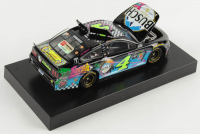 Kevin Harvick Signed 2019 NASCAR #4 Busch Beer / Generation X - 1:24 Premium Action Diecast Car (PA COA) at PristineAuction.com