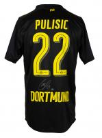 Christian Pulisic Signed Borussia Dortmund Jersey (Panini COA) at PristineAuction.com
