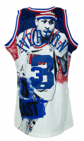 Allen Iverson Signed All-Star Jersey (JSA COA) at PristineAuction.com