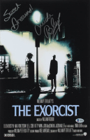"Linda Blair Signed ""The Exorcist"" 11x17 Photo Inscribed ""Sweet Dreams!"" (Beckett COA) at PristineAuction.com"