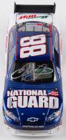 Dale Earnhardt Jr. Signed 2008 NASCAR #88 National Guard - 1:24 Premium Action Diecast Car (Dale Jr. Hologram & COA) at PristineAuction.com