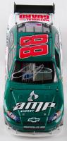 Dale Earnhardt Jr. Signed 2009 NASCAR #88 Amp Energy / National Guard - 1:24 Premium Action Diecast Car (Dale Jr. Hologram & COA) at PristineAuction.com