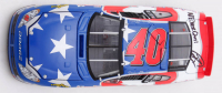 "Robert O'Neill Signed #40 American Pride 2001 Intrepid R/T 1:24 Diecast Car Inscribed ""Never Quit!"" (PSA COA) at PristineAuction.com"