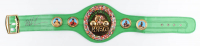 Mike Tyson Signed Full-Size WBC Heavyweight Championship Belt (JSA COA & Fiterman Sports Hologram) at PristineAuction.com