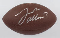 Josh Allen Signed NFL Football (Beckett COA) at PristineAuction.com