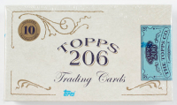 2020 Topps T206 Series 1 Box with (10) Cards at PristineAuction.com