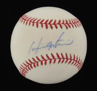 Hideki Matsui Signed OML Baseball (Steiner COA & MLB Hologram) at PristineAuction.com