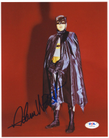 "Adam West Signed ""Batman"" 8x10 Photo (PSA Hologram) at PristineAuction.com"