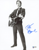 Pat Boone Signed 8x10 Photo (Beckett COA) at PristineAuction.com