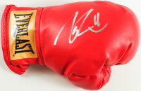 Nate Robinson Signed Everlast Boxing Glove (Beckett COA) at PristineAuction.com