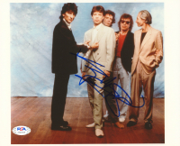 Keith Richards Signed 8x10 Photo (PSA LOA) at PristineAuction.com