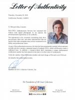 Johnny Cash Signed 8x10 Photo (PSA LOA) at PristineAuction.com