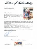 Micky Dolenz, Davy Jones & Peter Tork Signed 8x10 Photo (PSA LOA) at PristineAuction.com