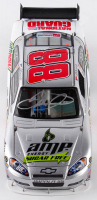 Dale Earnhardt Jr. Signed 2009 NASCAR #88 AMP Energy Sugar Free - 1:24 Premium Action Diecast Car (Dale Jr. Hologram & COA) at PristineAuction.com