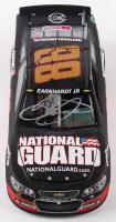 Dale Earnhardt Jr. Signed 2014 NASCAR #88 National Guard - Daytona 500 Test Car - 1:24 Premium Action Diecast Car (Dale Jr. Hologram & COA) at PristineAuction.com