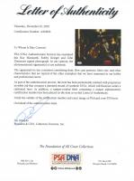 "Ray Manzarek, Robby Krieger & John Densmore Signed ""The Doors"" 8x10 Photo (PSA LOA) at PristineAuction.com"