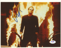 Billy Joel Signed 8x10 Photo (PSA Hologram) at PristineAuction.com