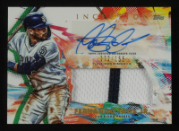 Fernando Tatis Jr. 2020 Topps Inception Patch Autographs #IAPFTJ at PristineAuction.com