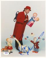 "Robin Williams Signed ""Toys"" 8x10 Photo (PSA Hologram) at PristineAuction.com"