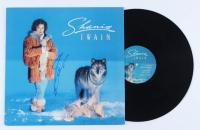 Shania Twain Signed Vinyl Record Album (JSA Hologram) at PristineAuction.com