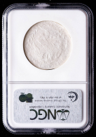 SS New York Shipwreck 1832-Zs OM Mexico 4 Reales Silver Coin (NGC Encapsulated) at PristineAuction.com