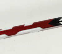 """Brent Burns Signed Game-Used Hockey Stick Inscribed """"Game Used"""" (Burns COA) at PristineAuction.com"""