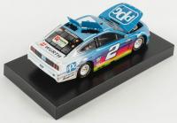 Brad Keselowski Signed 2020 NASCAR #2 PPG - 1:24 Premium Action Diecast Car (PA COA) at PristineAuction.com