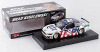 Brad Keselowski Signed 2019 NASCAR #2 Miller Lite Patriotic - 1:24 Premium Action Diecast Car (PA COA) at PristineAuction.com
