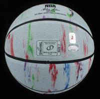 Dennis Rodman Signed NBA Basketball (JSA COA & Fiterman Sports Hologram) at PristineAuction.com