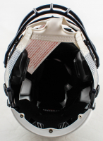 """David Montgomery Signed Bears Full-Size Authentic On-Field SpeedFlex Helmet Inscirbed """"Bears Down!"""" (JSA COA) at PristineAuction.com"""