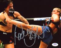Paige Vanzant Signed 8x10 Photo (PSA COA) at PristineAuction.com