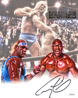 Tommy Lister Jr. Signed 8x10 Photo (JSA COA) at PristineAuction.com