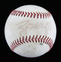 Roy Halladay Signed Official RPBX League Baseball (Beckett LOA) at PristineAuction.com