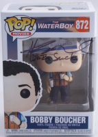 """Henry Winkler Signed """"The Waterboy"""" #872 Bobby Boucher Funko Pop! Vinyl Figure Inscribed """"Water Sucks"""" (PSA COA) at PristineAuction.com"""