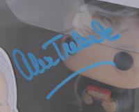 "Alex Trebek Signed ""Jeopardy"" #776 Funko Pop! Vinyl Figure (JSA COA) at PristineAuction.com"