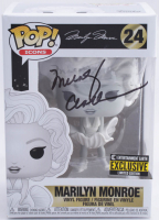 Melody Anderson Signed #24 Marilyn Monroe Funko Pop! Vinyl Figure (PSA COA) at PristineAuction.com