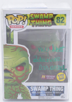 "Adrienne Barbeau Signed ""Swamp Thing"" #82 Swamp Thing Funko Pop! Vinyl Figure Inscribed ""My Best"" (PSA COA) at PristineAuction.com"