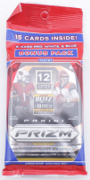 2020 Panini Prizm Football Cello Pack at PristineAuction.com