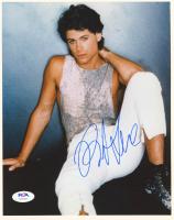 Rob Lowe Signed 8x10 Photo (PSA Hologram) at PristineAuction.com