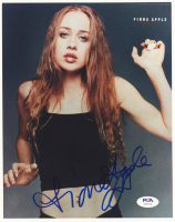 Fiona Apple Signed 8x10 Photo (PSA Hologram) at PristineAuction.com