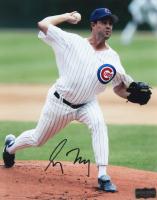 Greg Maddux Signed Cubs 8x10 Photo (Radtke COA) at PristineAuction.com