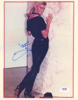 "Olivia Newton-John Signed 8x10 Photo Inscribed ""Love"" (PSA Hologram) at PristineAuction.com"