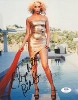 Elizabeth Berkley Signed 8x10 Photo (PSA Hologram) at PristineAuction.com