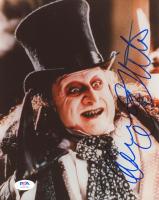 "Danny DeVito Signed ""Batman Returns"" 8x10 Photo (PSA Hologram) at PristineAuction.com"